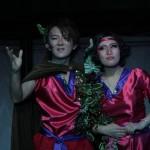 夏の夜の夢 公演風景3